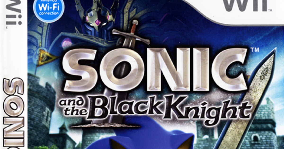 Phoenix Games Free Descargar Sonic And The Black Knight Wii Google Drive