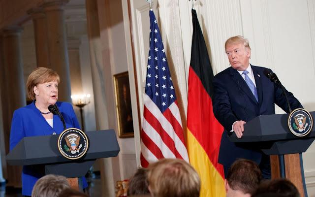 Le G7 va se tenir vendredi et samedi au Canada sur fond de guerre commerciale entre Washington et ses partenaires, et de remise en cause de l'accord sur le nucléaire iranien. SIPA/Ting Shen