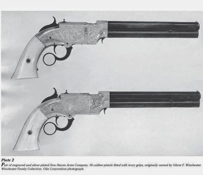 Firearms History, Technology & Development: More