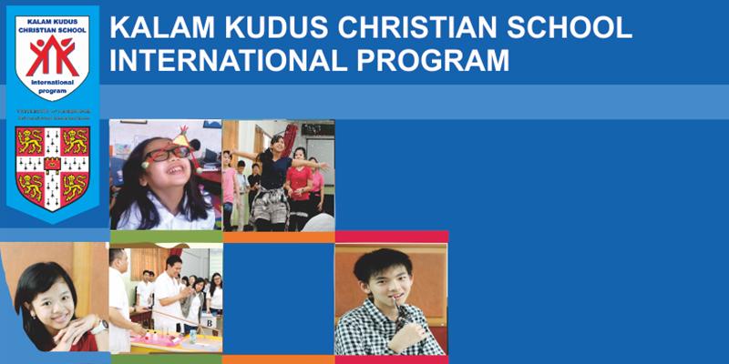 Program Pathway - SKKK Surakarta Primary Checkpoint