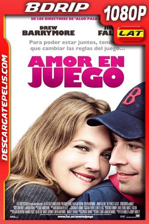 Amor en juego (2005) 1080p BDrip Latino – Ingles