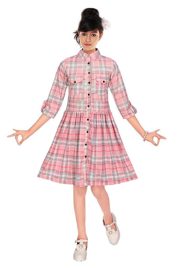 Ark Dresses Birthday Dress for Baby Girl