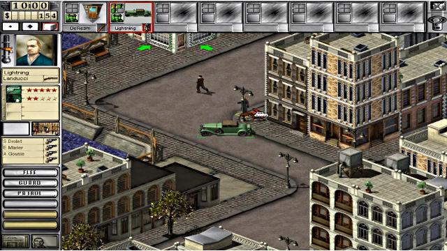 Gangsters 2 (Demo) - Image du jeu