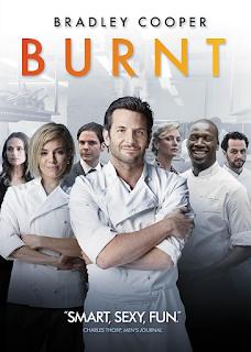 Una Buena Receta/Burnt [2015] [DVD5] [Latino]