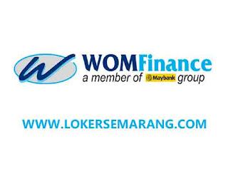 Loker Semarang Ungaran Di Wom Finance Februari 2021 Loker Terbaru