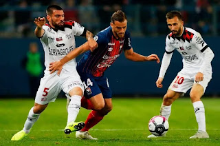 Guingamp vs Caen Preview and Prediction 2021