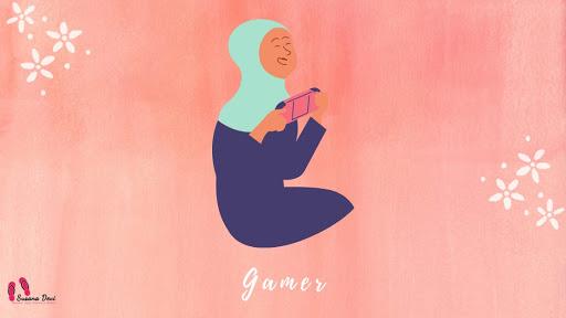 Gamer peluang kaya