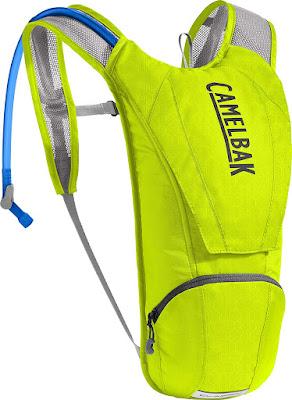 Regalos originales para ciclistas: Bolsa hidratación Camelbak ciclismo