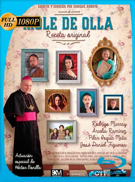 Una Familia con Madre (2019) HD 1080p Latino [GoogleDrive] [Cespa92]