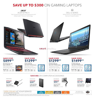 Best Buy Flyer Canada April 27 - May 03, 2019