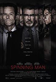 Watch Spinning Man Online Free 2018 Putlocker