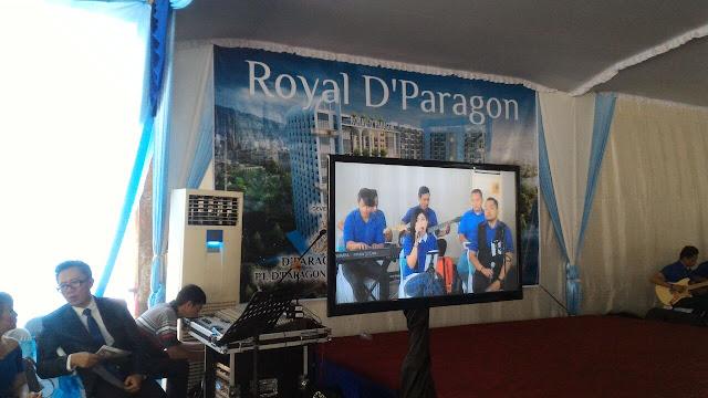 Kelebihan Sewa TV LCD Semarang daripada Proyektor