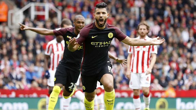 Man.City vs West Ham : Sebaiknya Lupakan Musim Lalu