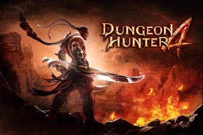 download Dungeon Hunter 4, how to download Dungeon Hunter 4, download Dungeon Hunter 4 in apple