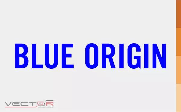 Blue Origin Logo - Download Vector File AI (Adobe Illustrator)