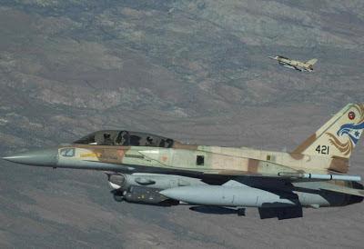 Το Ισραήλ δέσμευσε όλο το νότιο FIR Αθηνών για να φτάσει το γεωτρύπανο Κύπρο!