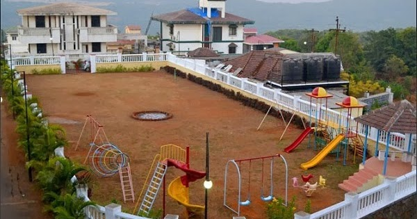Tourist Places Resorts One Day Picnic Places To Visit Near Pune Mumbai Cloud 9 Hill Resort
