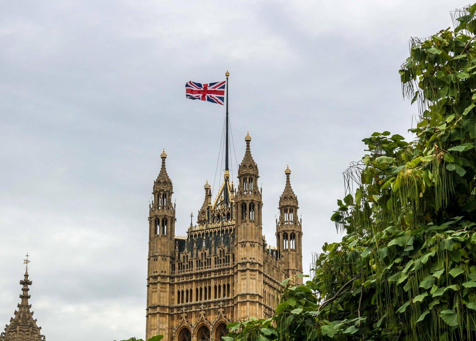 London Parliment