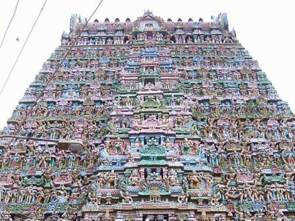 Adi Kumbeswarar, Tamil Nadu, India