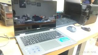Tutorial Cara Reset Windows 10 Di Laptop Dell Jadi Seperti Baru