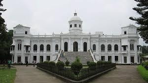 রংপুর হইল বিভাগ হামার,