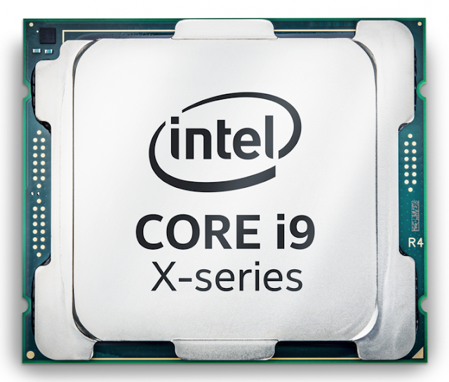 Intel vs AMD Procesors
