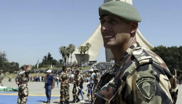 المغرب يحبط  خططا لبناء قاعدة عسكرية جزائرية في المحيط الأطلسي