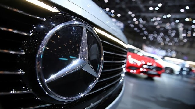 Mercedes-Benz recall 1.3 million Vehicles due to an error in locating emergency calls