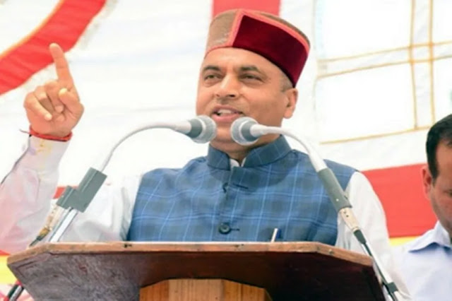 Code of conduct can be imposed in Himachal anytime after December 19: CM