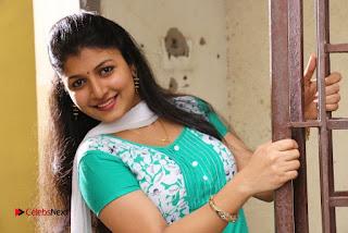Actress Raksha Raj Stills from Paandiyoda Galatta Thaangala Movie Gallery 0008
