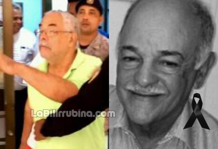 Apolinar Bisonó Pérez