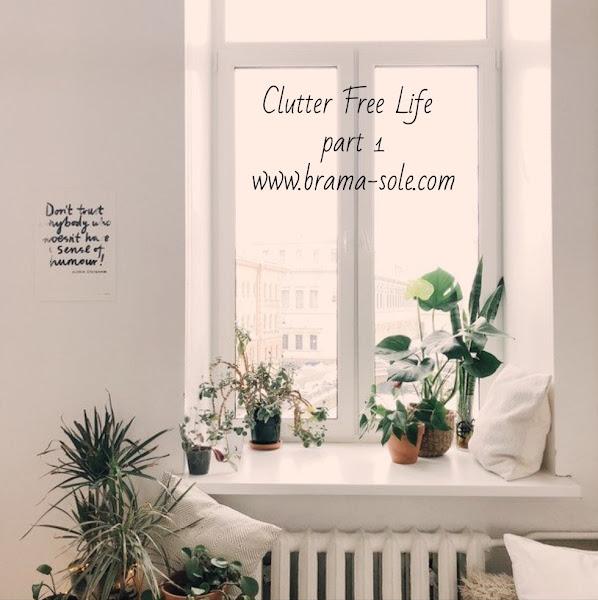 Langkah Menuju Rumah Yang Clutter Free Life