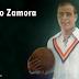 """Ricardo Zamora, """"El divino""""."""