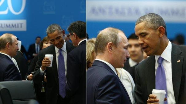 Estados Unidos e Rússia não chegam a um acordo sobre Síria no G20