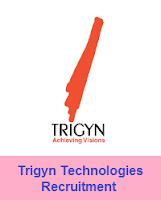 Trigyn Technologies Recruitment