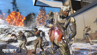 Call Of Duty Black Ops 3 Ending