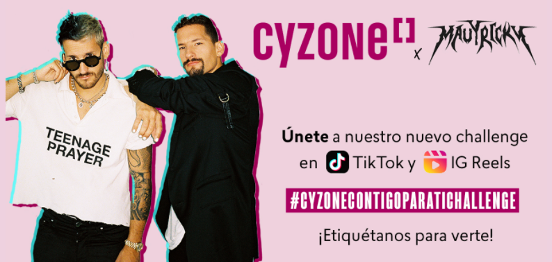 Concurso Cyzone 2021