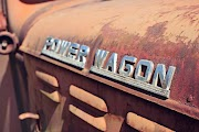 Road Trip: Texas Power Wagon Museum