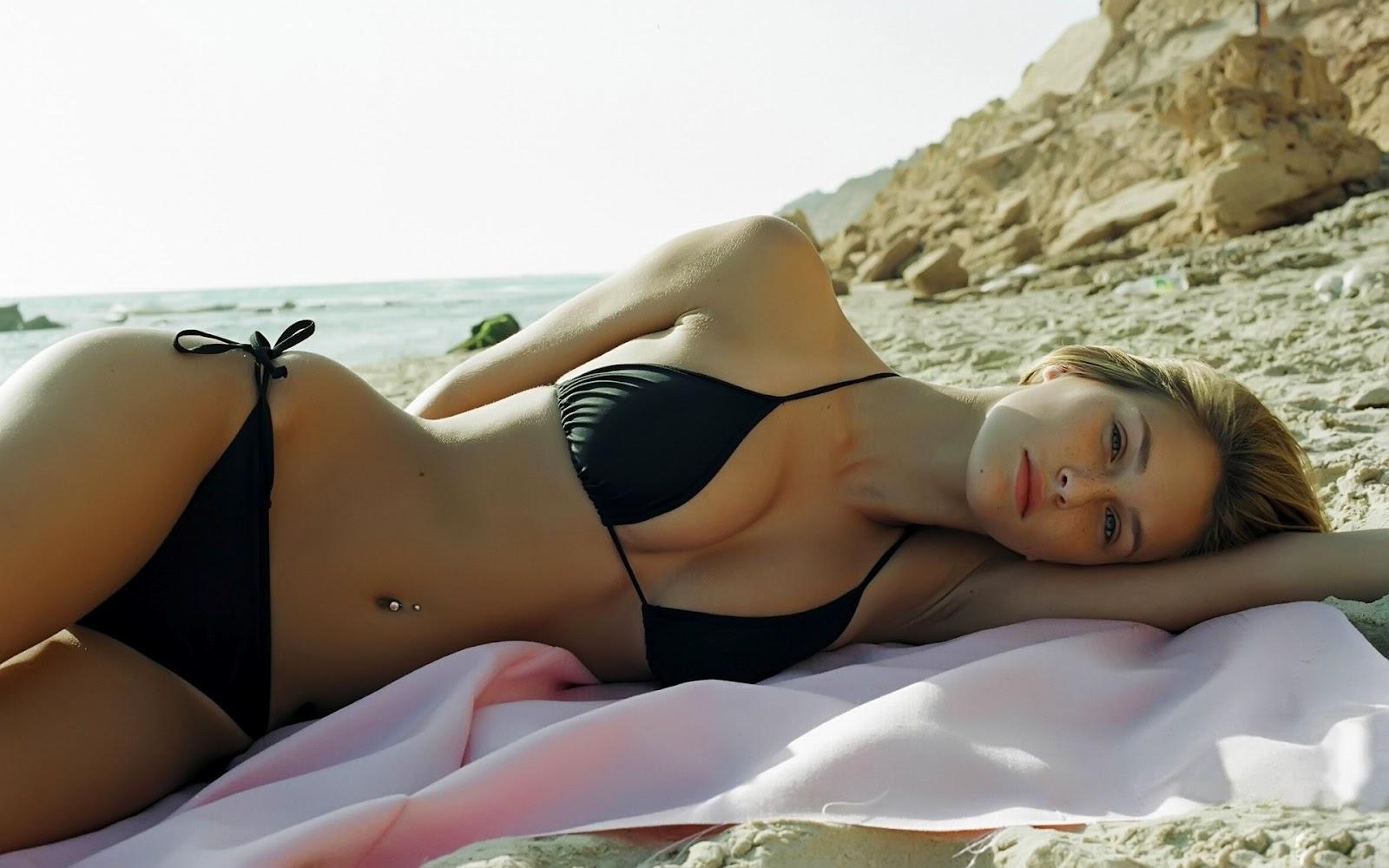 Bar Refaeli Photo Bikini, Part 2 - Klikmax-5740