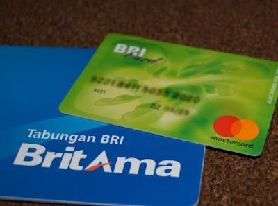 Syarat dan Cara Buka Rekening BRI BritAma