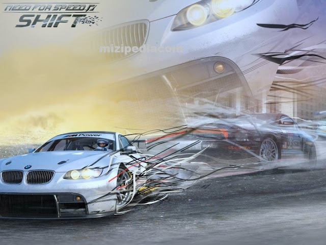 Download Need For Speed ​​Shift Game PC