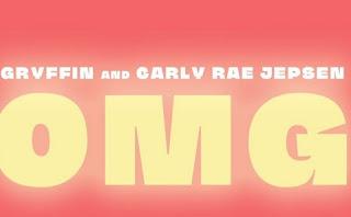 Song Lyrics  Gryffin & Carly Rae Jepsen - OMG
