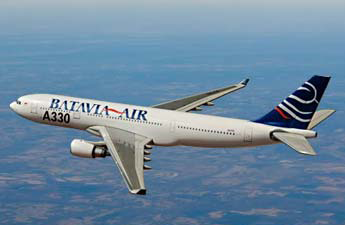 Batavia Air Promo Tiket