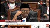 Pertanyaan Nada Tinggi Kuasa Hukum 01, Jawaban Saksi Ahli 02 Makjleb