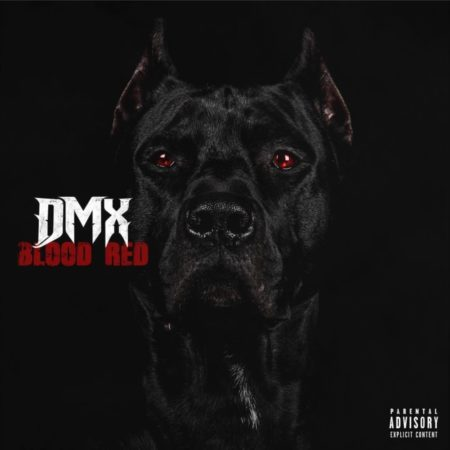DMX – Blood Red