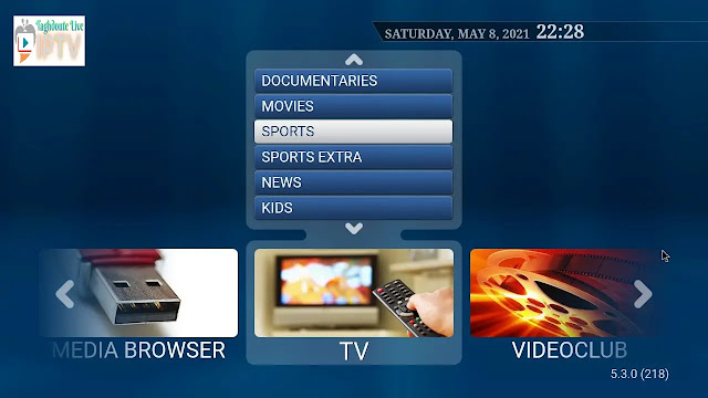 IPTV Stb Smart portal codes iptv To watch the TV broadcast on the Internet download iptv portal stb smart