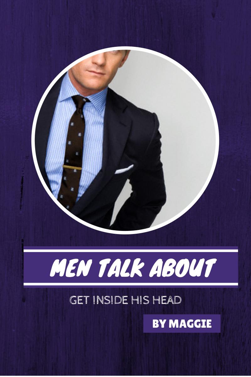 мъже говорят за жени