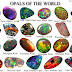 Batu Kalimaya, Pesona Kilau Opal Indonesia