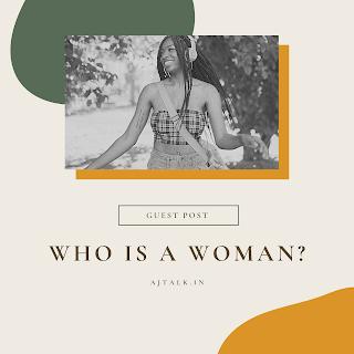 Poem on woman