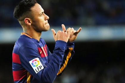 Never Give Up!! This Is Barcelona's Third Offer To Get Neymar from PSG